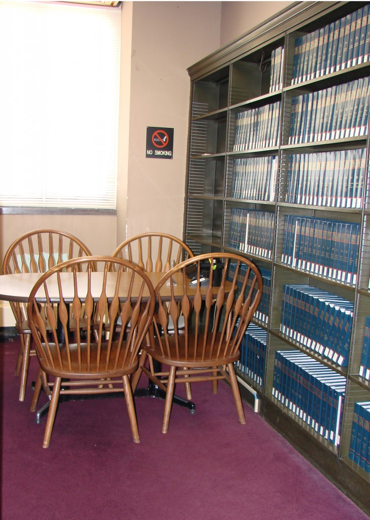 Home « Hamilton County Law Library