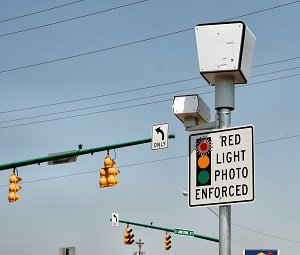 Ohio Red-Light Camera Saga Continues With Latest Supreme Court Ruling