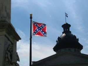 Ohio lawmakers urge removal of Confederate flag, imagery