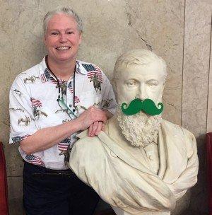 National Library Week – featuring Julie Koehne