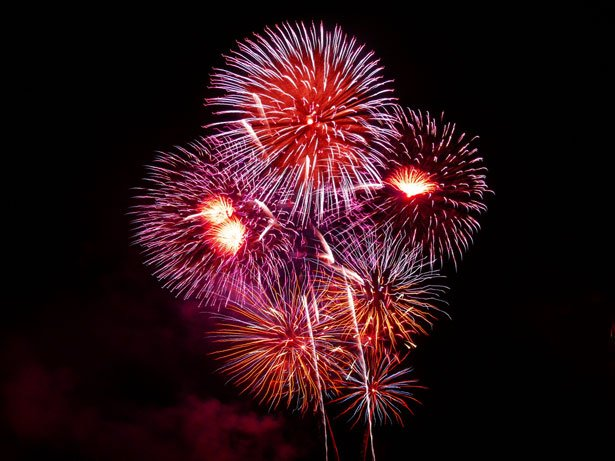 Stay Safe on the Fourth! Check out these Fireworks Laws.