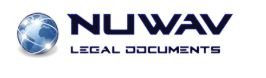 NuWav: Legal Forms Made Easy