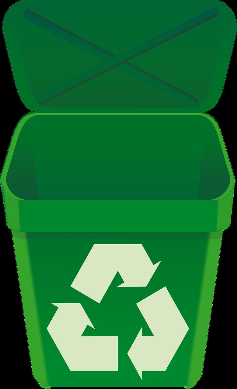 Help us stop waste!
