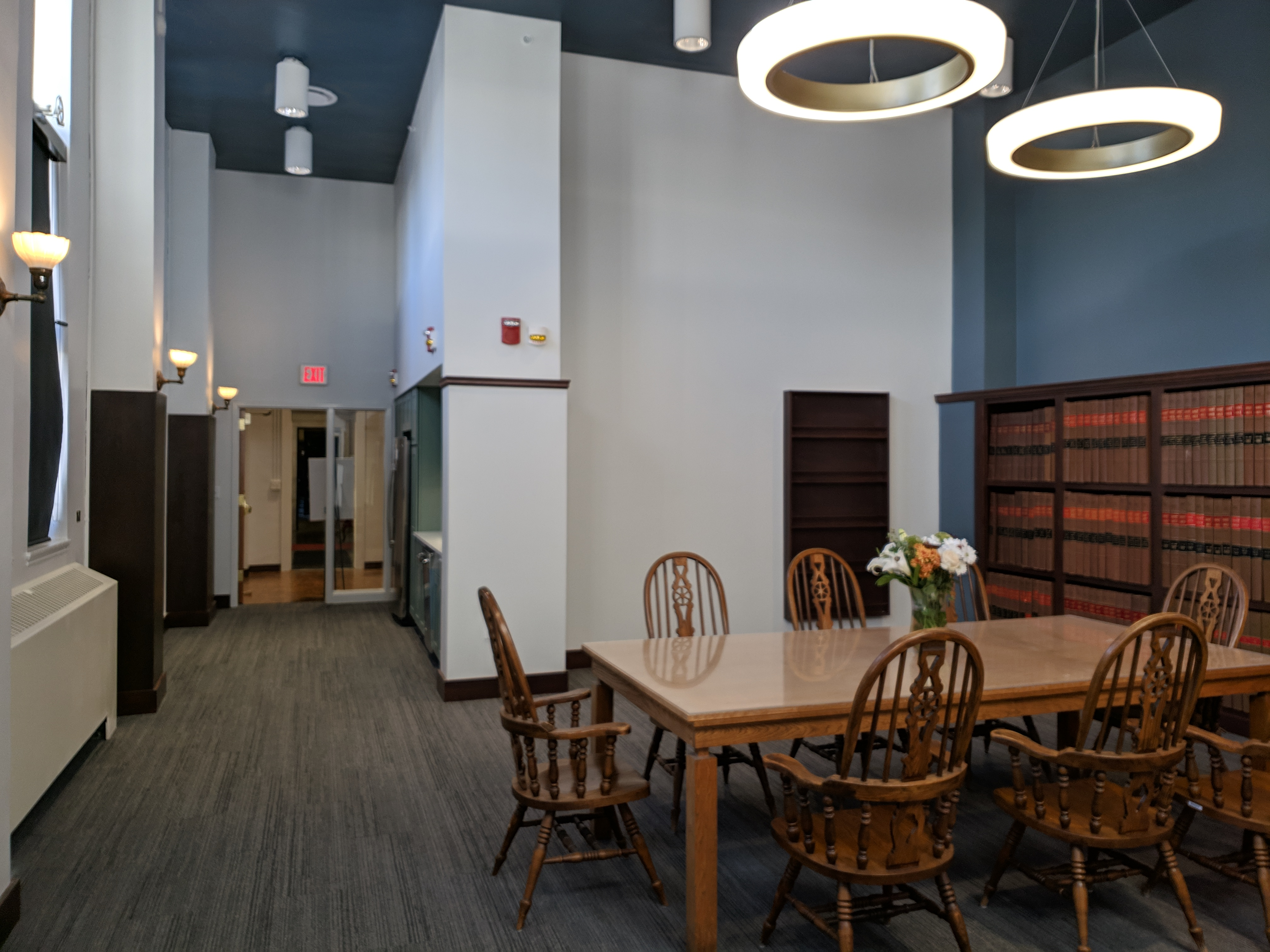 Why a subscription to the Law Library is an investment in your legal practice